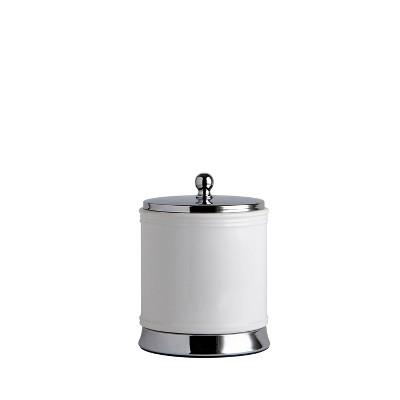 Quinn Cotton Jar White - Moda at Home
