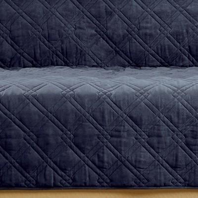 Brilliant Non Slip Waterproof Sofa Furniture Cover Sure Fit Machost Co Dining Chair Design Ideas Machostcouk