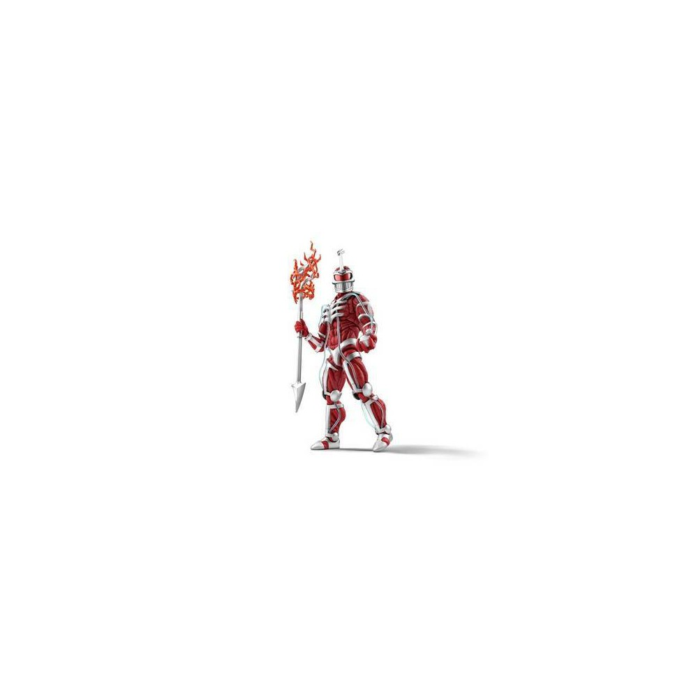 Power Rangers Lightning Collection 6 Mighty Morphin Power Rangers Lord Zedd Collectible Action Figure