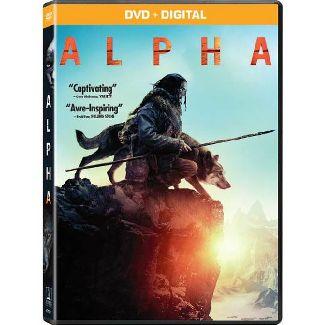 Alpha (2018) (DVD)