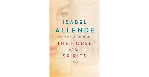 House of the Spirits (Reprint) (Paperback) (Isabel Allende) - image 1 of 1