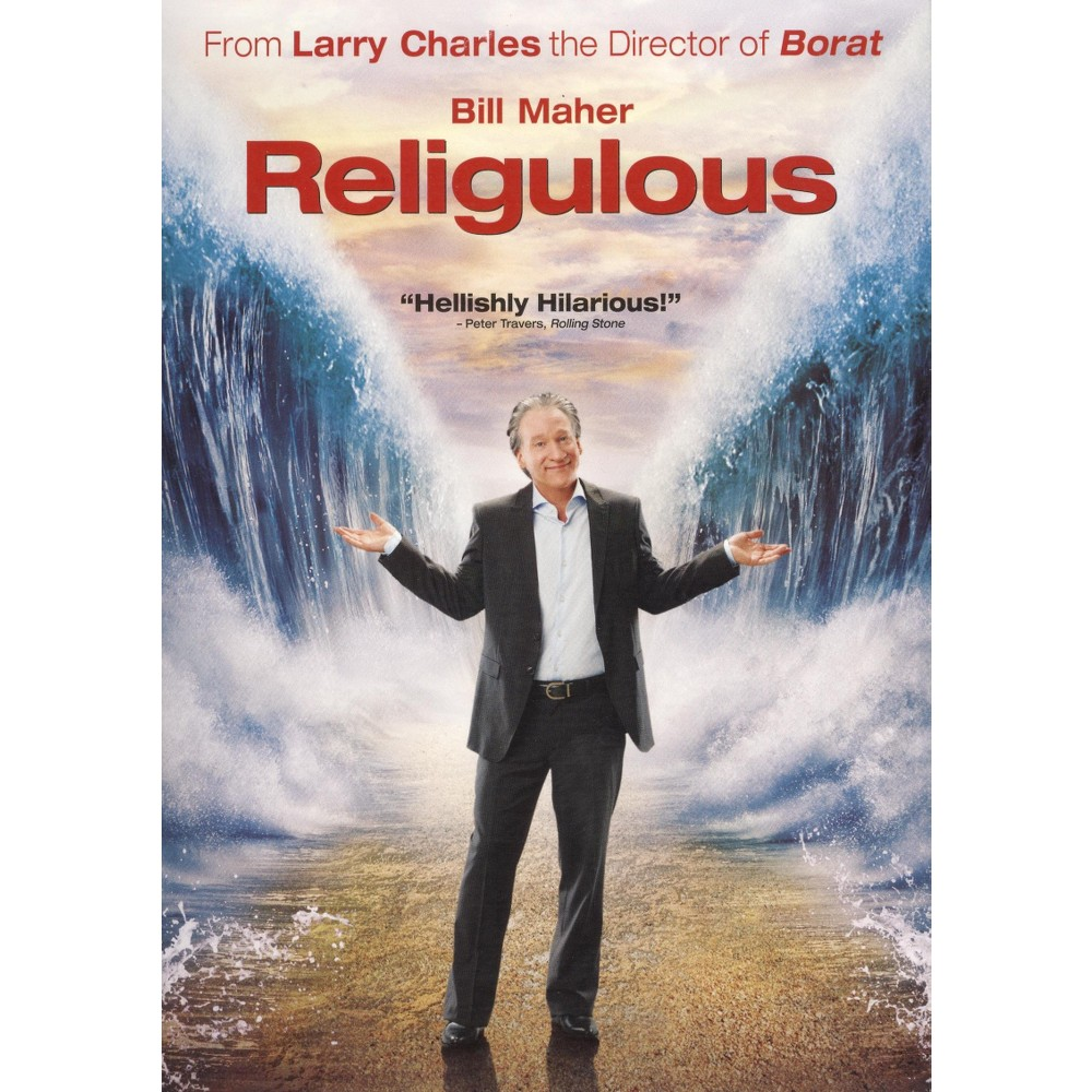 Religulous (DVD) Movies Coupons