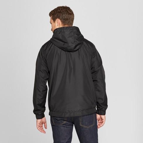7b02c5e49 Men's Rain Jacket - Goodfellow & Co™ : Target