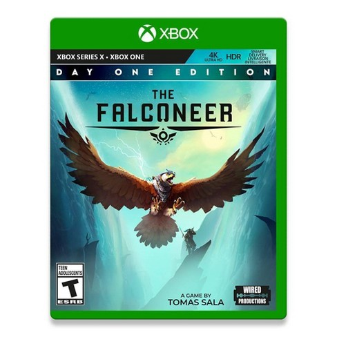 The Falconeer - Xbox Series X/Xbox One - image 1 of 4