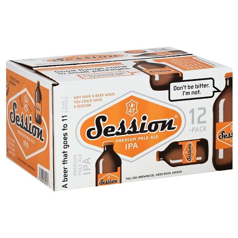 Full Sail® Session IPA - 12pk / 12oz Bottles - image 1 of 1