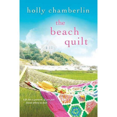 Beach Quilt -  Reprint (Yorktide, Maine) by Holly Chamberlin (Paperback)