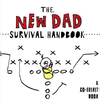 New Dad Survival Handbook 04/24/2018