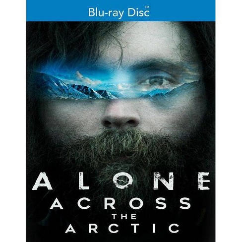 Alone Across the Arctic (Blu-ray) - image 1 of 1