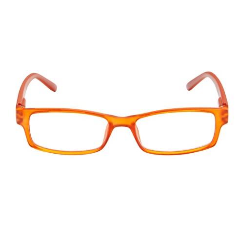 a858e5506dcf ICU Eyewear Los Angeles Reading Glasses - Orange : Target