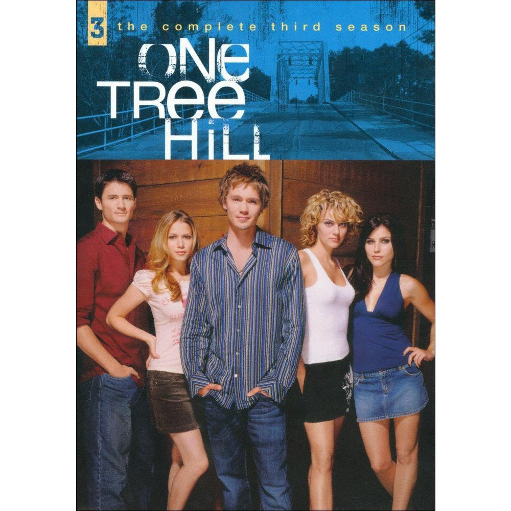 One Tree Hill: The Complete Third Season [6 Discs]