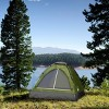 Wakeman Happy Camper Two Person Tent - Green - image 3 of 4