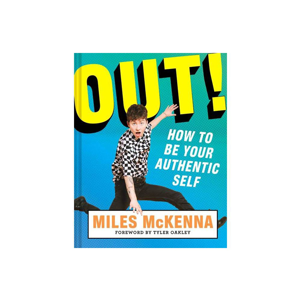 Out By Miles Mckenna Hardcover