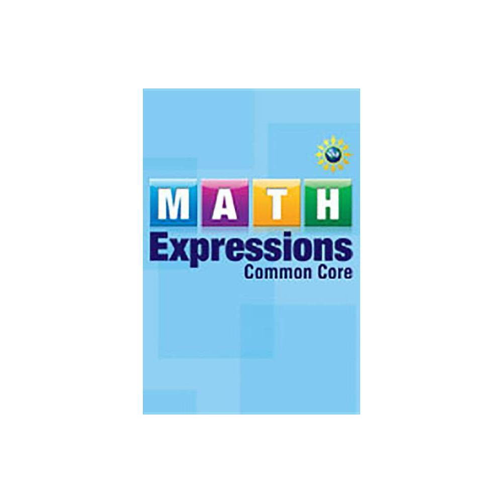 Math Expressions - (Hardcover)
