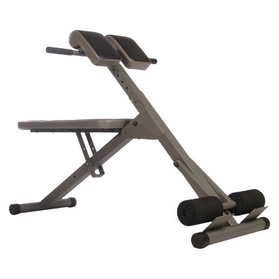 Stamina Pro Ab/Hyper Bench Back Stretcher