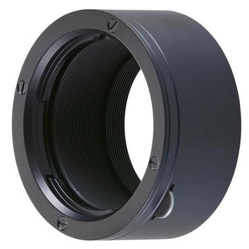 Novoflex Lens Adapter for Minolta MD & MC Lenses to Nikon Z-Mount Cameras - image 1 of 1
