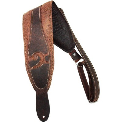 LM Products X-Clef Worn Edition Bass Strap