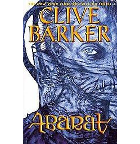 Abarat (Revised) (Paperback) (Clive Barker) - image 1 of 1
