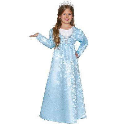 The Princess Bride Buttercup Wedding Dress Child Costume