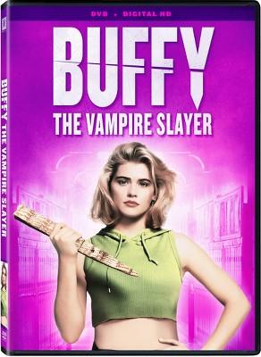 Buffy The Vampire Slayer 25th Anniversary