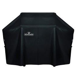 Napoleon Grills 61500 Pro 500 and Prestige 500 Series Protective Cover, Black
