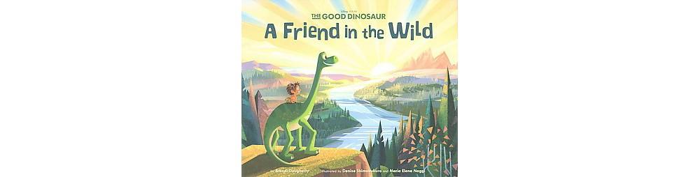Earth Friends in the Wild (School And Library) (Brandi Do...
