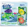 Learning Resources Shape Shell Turtles - image 3 of 4