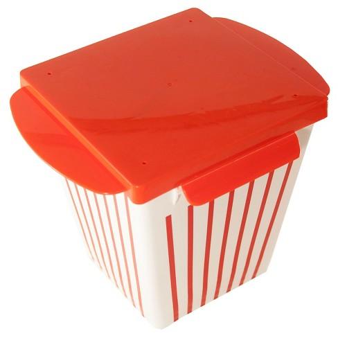 Rapid Brands™ Rapid Popcorn Popper™ - Red/White - image 1 of 1
