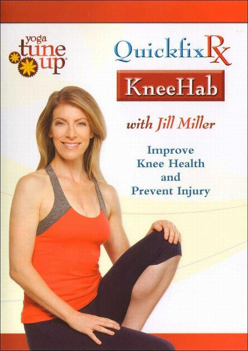 Quickfix rx:Kneehab for knee health (DVD) - image 1 of 1