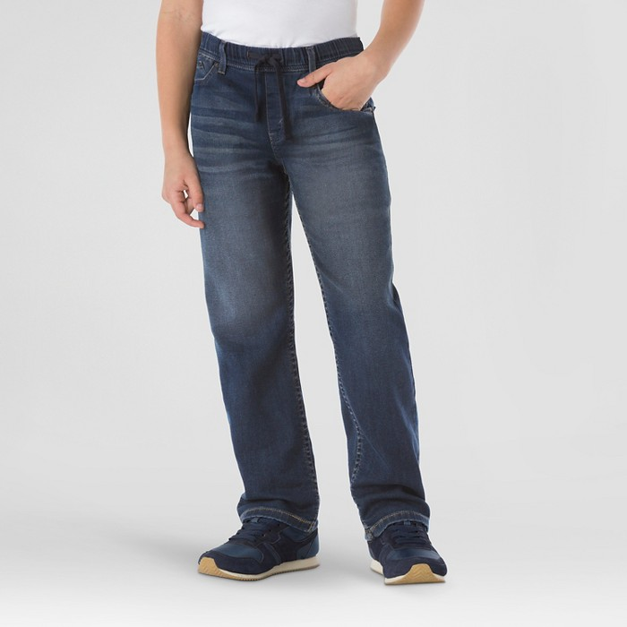 DENIZEN® from Levi's® Boys' 231™ Athletic Knit Jeans - image 1 of 5