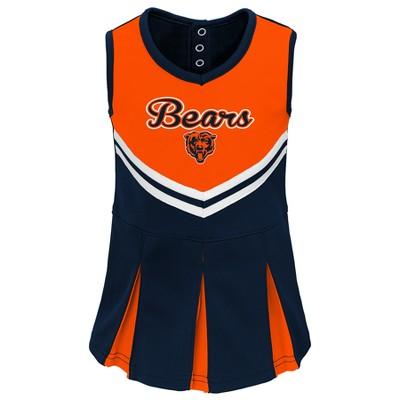 best website 387e8 cdb50 NFL Chicago Bears Infant/ Toddler In the Spirit Cheer Set