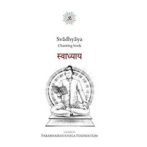 Svādhyāya - (Hardcover) - image 1 of 1