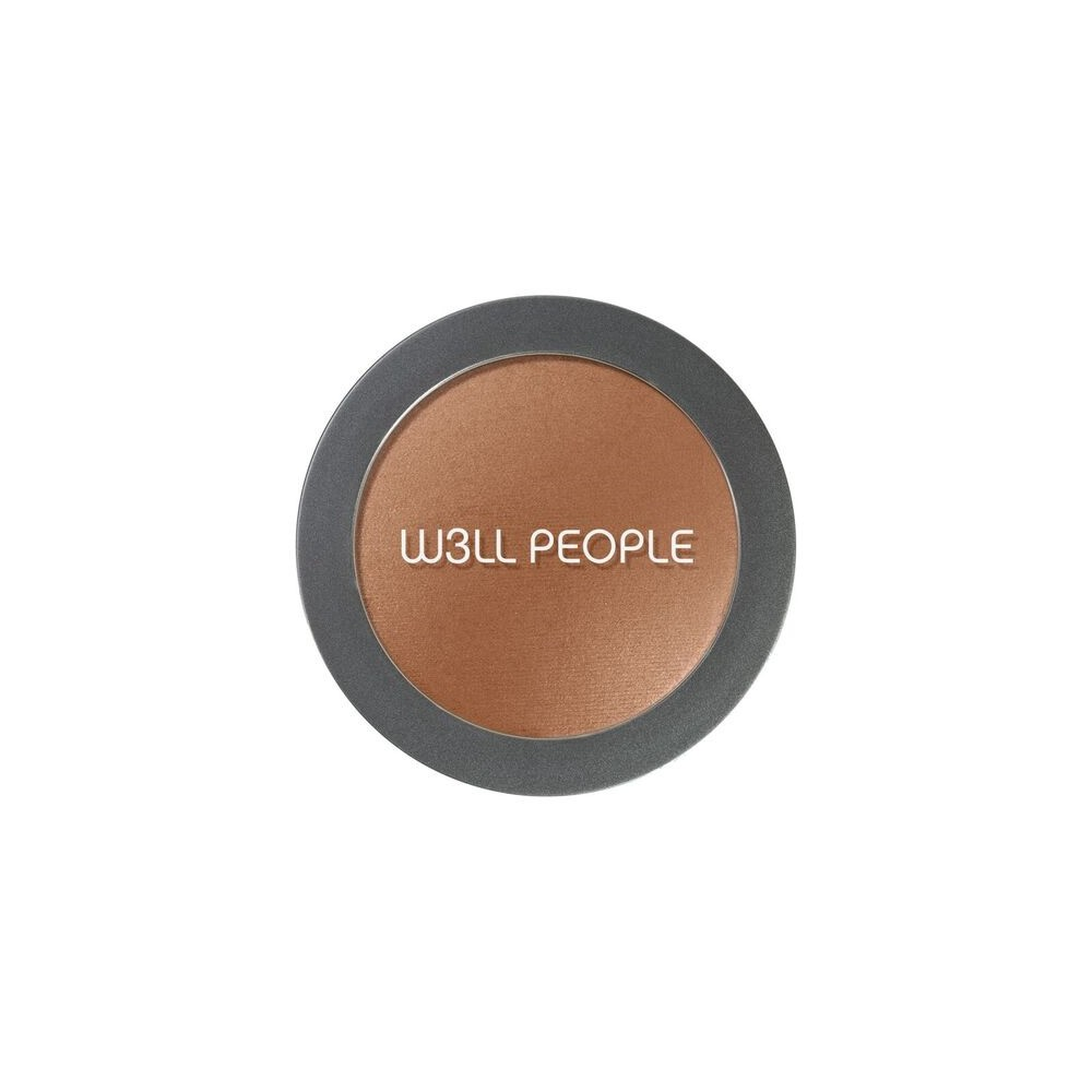 Image of W3LL People Bio Bronzer Baked Powder Natural Tan - 0.26oz
