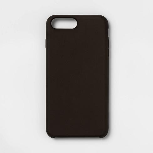 heyday™ Apple iPhone 8 Plus/7 Plus - Black - image 1 of 3