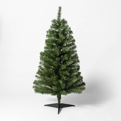 3ft Unlit Alberta Spruce Artificial Christmas Tree - Wondershop™