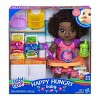 Baby Alive Happy Hungry Baby - Black Curly Hair - image 2 of 4