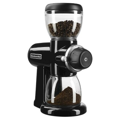 KitchenAid Burr Grinder - KCG0702