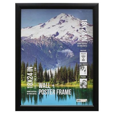 18 x24  Poster Frame Black - Room Essentials™