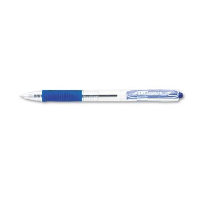 Pilot EasyTouch Retractable Ball Point Pen Blue Ink .7mm Dozen 32211
