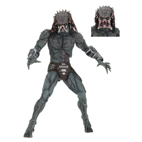 """The Predator (2018) Deluxe Armored Assassin 7"""" Action Figure - image 1 of 4"""