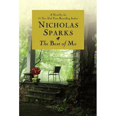 The Best of Me (Reprint) (Paperback) by Nicholas Sparks