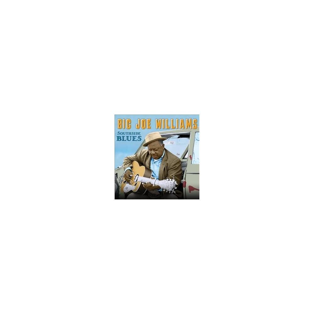 Big Joe Williams - Southside Blues (CD)
