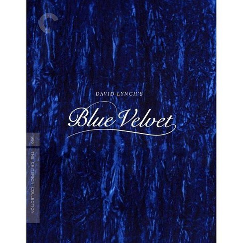 Blue Velvet (Blu-ray) - image 1 of 1
