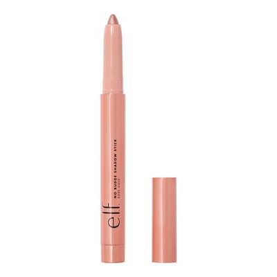 e.l.f. No Budge Shadow Stick - 0.05oz
