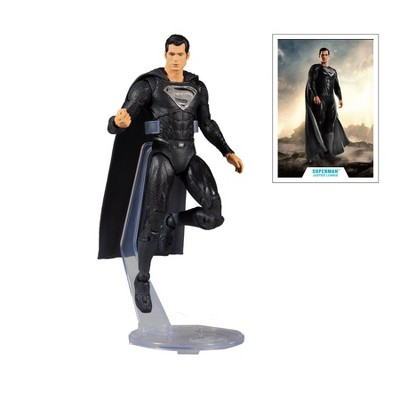 DC Comics Justice League Movie Figure - Superman