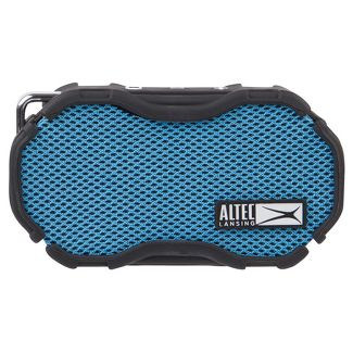 Altec Mini H2O Bluetooth Waterproof Speaker - Aqua