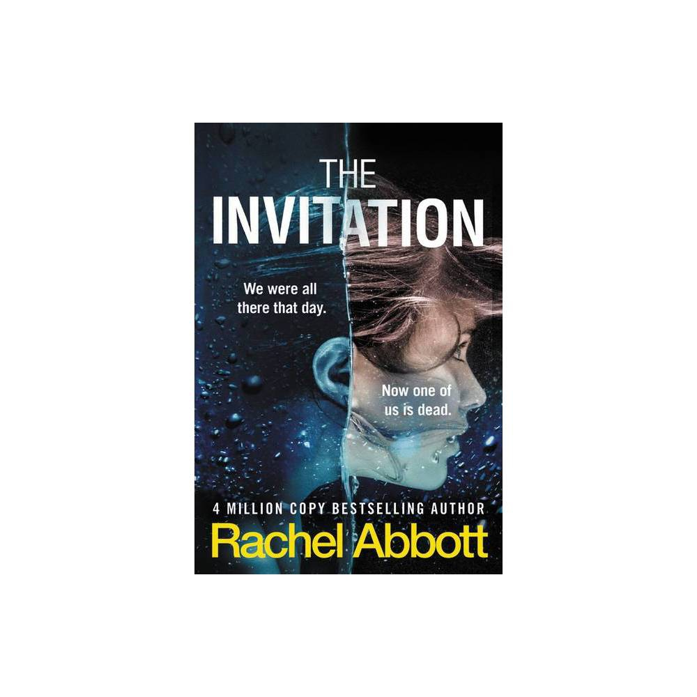 The Invitation By Rachel Abbott Paperback