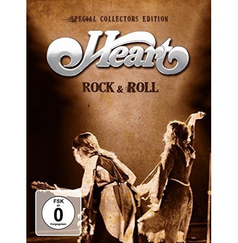 Rock and roll (DVD) - image 1 of 1