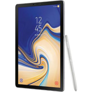 "Samsung Galaxy Tab S4 SM-T830 Tablet - 10.5"" - 4 GB RAM - 256 GB Storage - Android 8.1 Oreo - Gray"