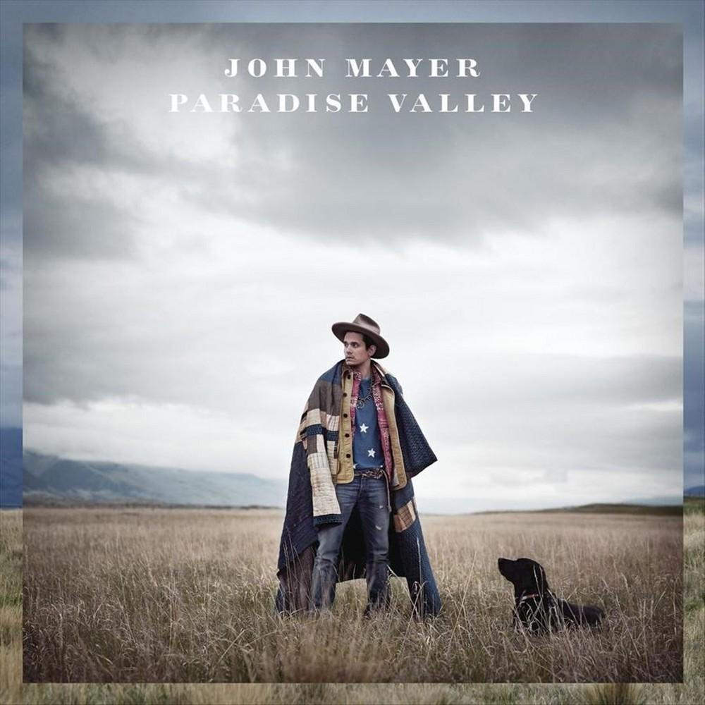 John Mayer - Paradise Valley (Vinyl)
