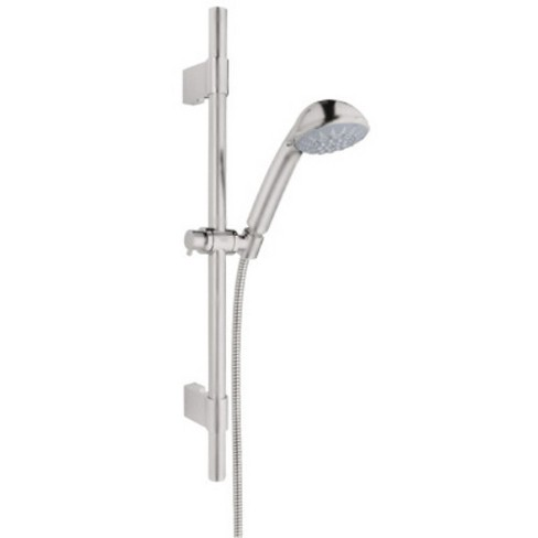Grohe America, Inc 28 917 Relexa Ultra Multi-Function Hand Shower Package - image 1 of 3